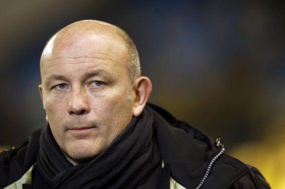 Theo Bos, ook wel bekend als 'Mister Vitesse' is gisteren op 47-jarige leeftijd overleden.