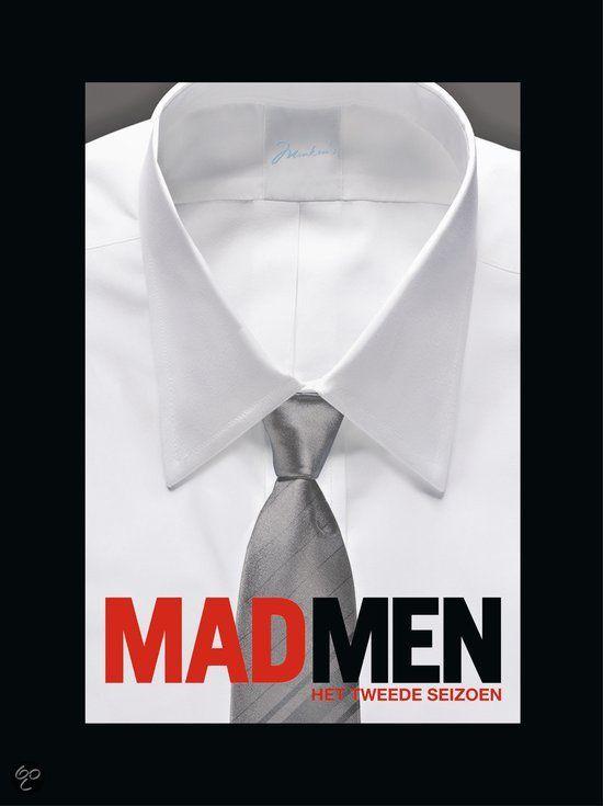 Dvd tv-serie Mad men Seizoen 2 € 34,99 * * * *