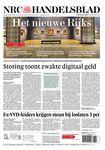 NRC Handelsblad op 4 april 2013