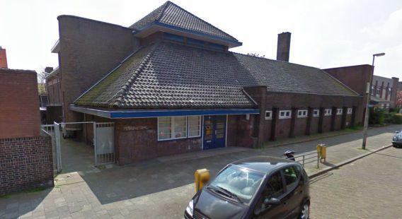 Evangelische basisschool Talitha in Utrecht.