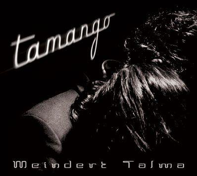 cd pop * * * * Meindert Talma: Tamango