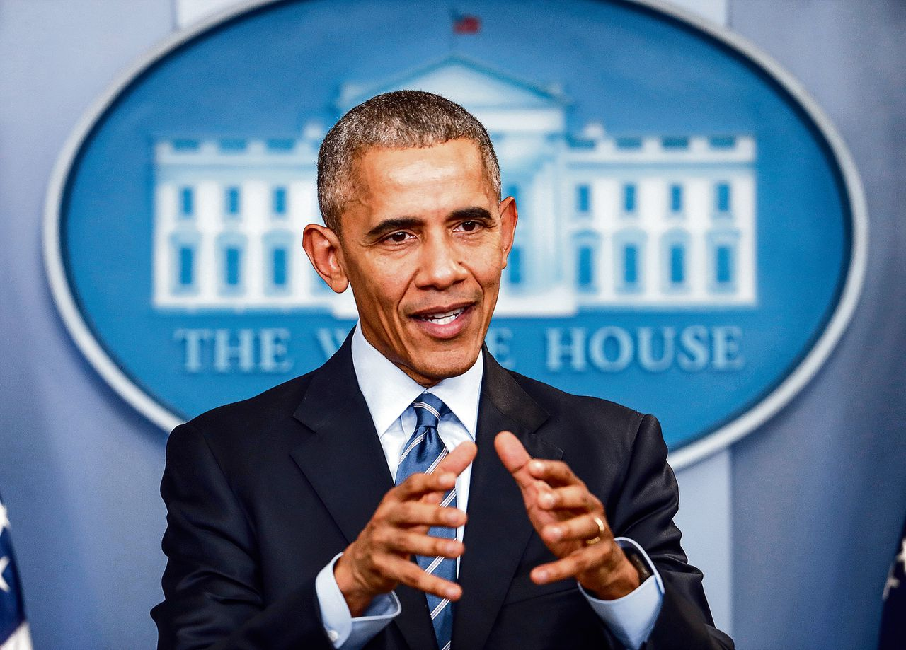 President Barack Obama Foto AP