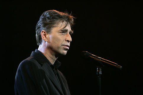 Maarten van Roozendaal in 2008.