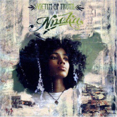 Nneka Victim Of Truth (Yo Mama's/ Walboomers)