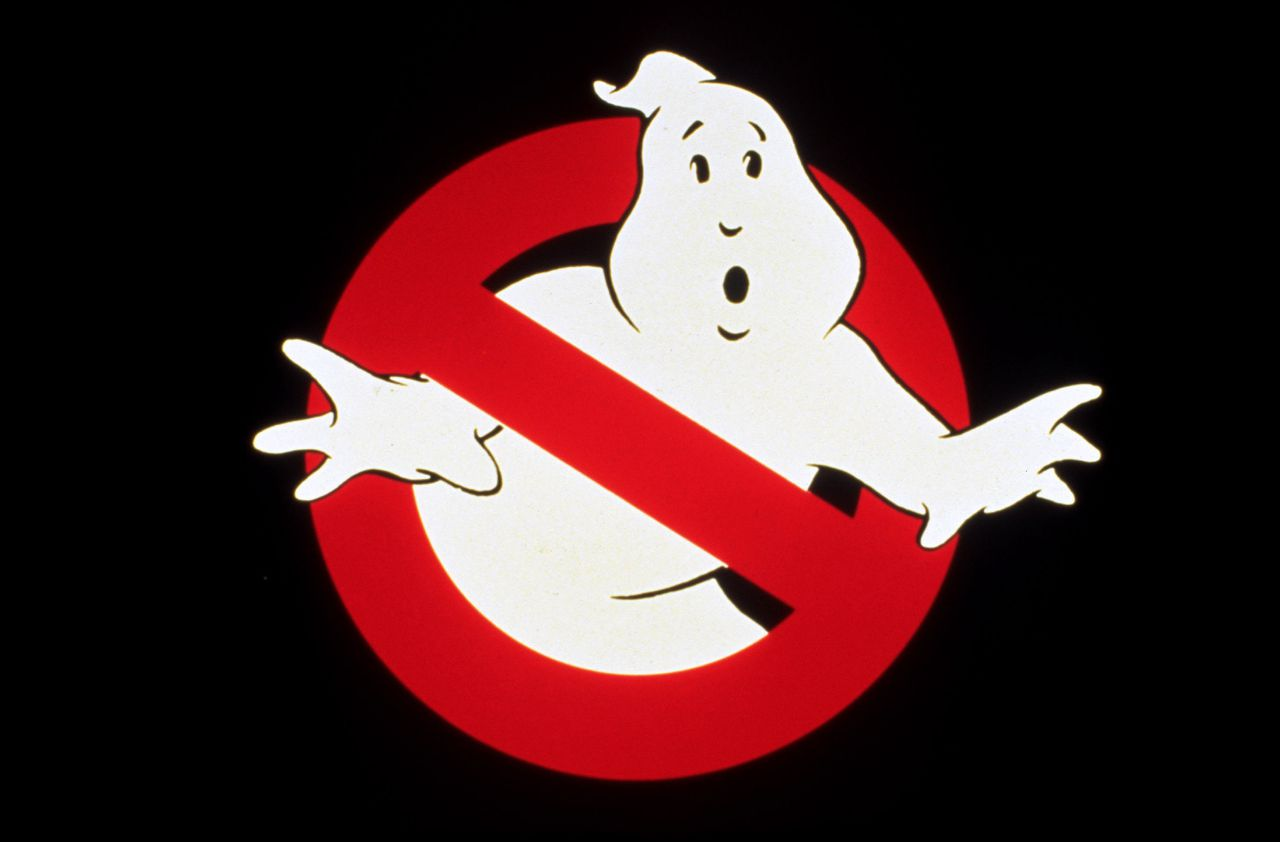 Ghostbusters(Logo) (1984) Dir: Ivan Reitman Ref: GHO011AU Photo Credit: [ Columbia / The Kobal Collection ] Editorial use only related to cinema, television and personalities. Not for cover use, advertising or fictional works without specific prior agreement Spoken wijzen de weg naar wat de wetenschap nog niet weet. Of kan de hersenwetenschap ze verklaren?