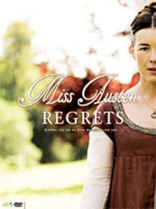 Dvd tv Miss Austen Regrets Regie: Jeremy Lovering € 14,99 * * *