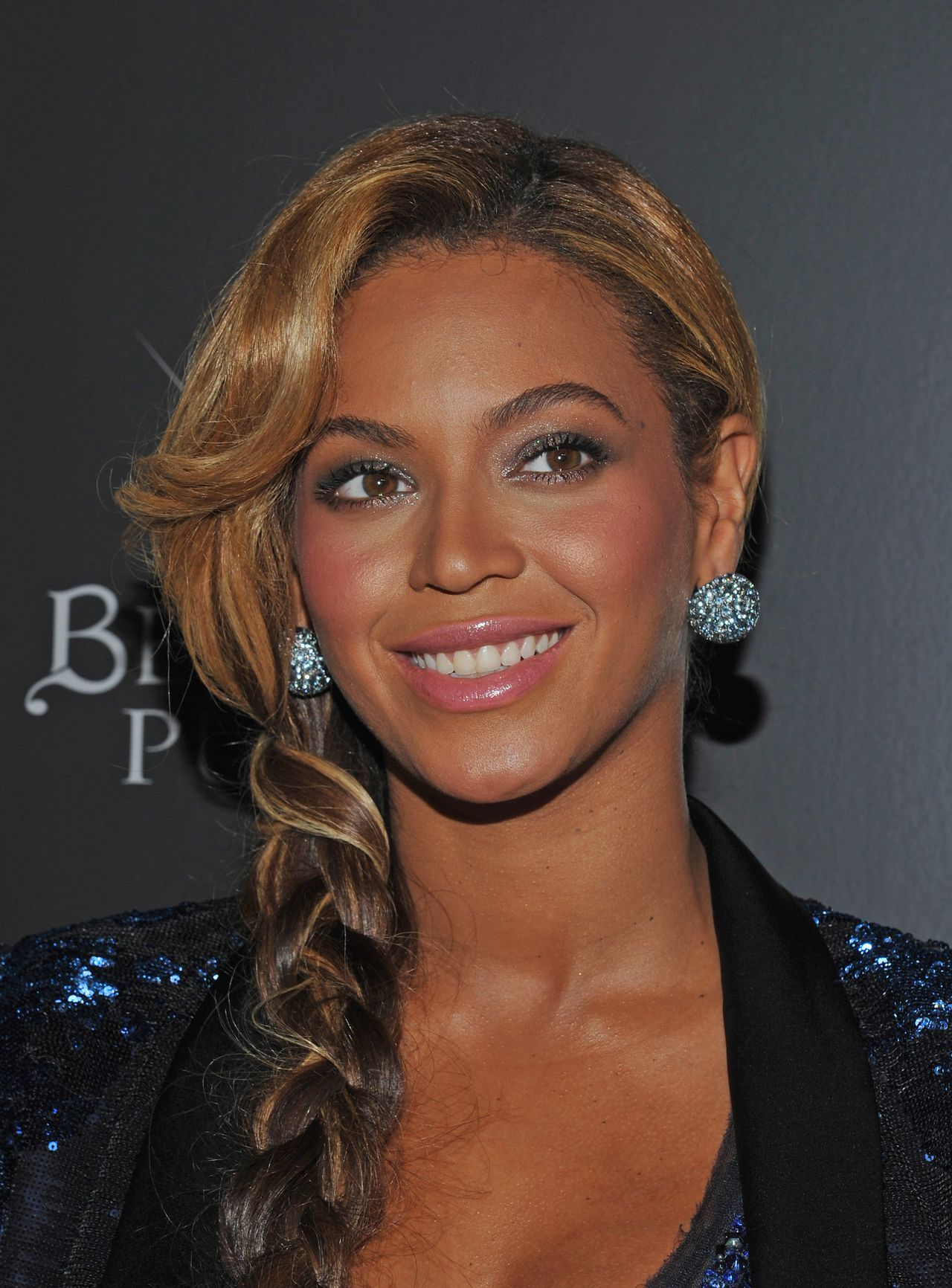 NEW YORK, NY - SEPTEMBER 21: Singer/actress Beyonce Knowles attends the Beyonce Pulse fragrance launch at Penthouse (PH-D) at Dream Downtown on September 21, 2011 in New York City. Mike Coppola/Getty Images/AFP == FOR NEWSPAPERS, INTERNET, TELCOS & TELEVISION USE ONLY ==