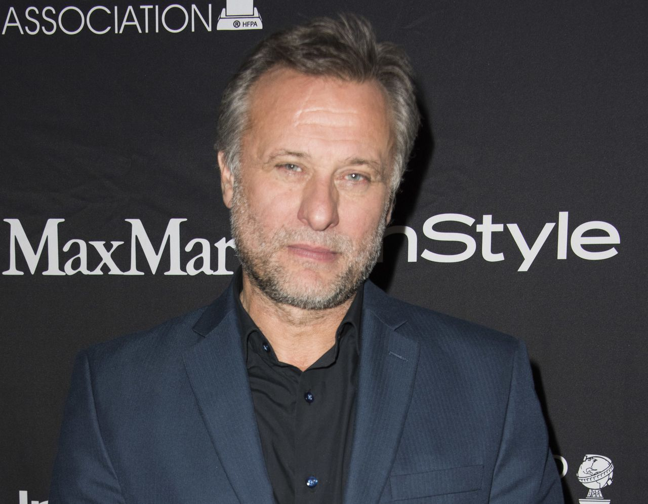 Michael Nyqvist in september 2015