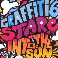Cover van de CD Colours van Graffiti6