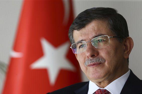 De Turkse minister van Buitenlandse Zaken Ahmet Davutoglu wordt hoogstwaarschijnlijk de nieuwe premier van Turkije.