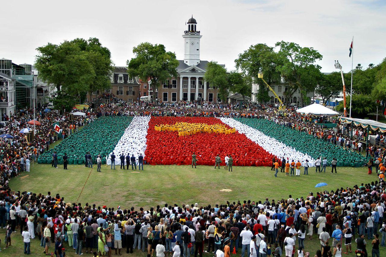 De onafhankelijkheid zal dit jaar in Suriname sober worden gevierd.