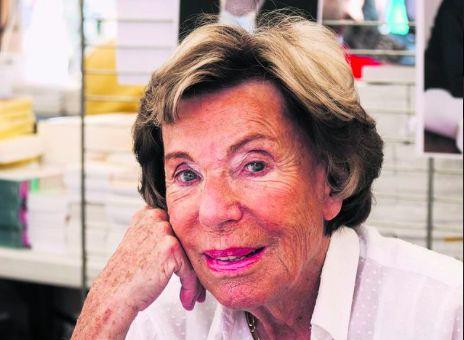 Benoîte Groult (1920-2016)