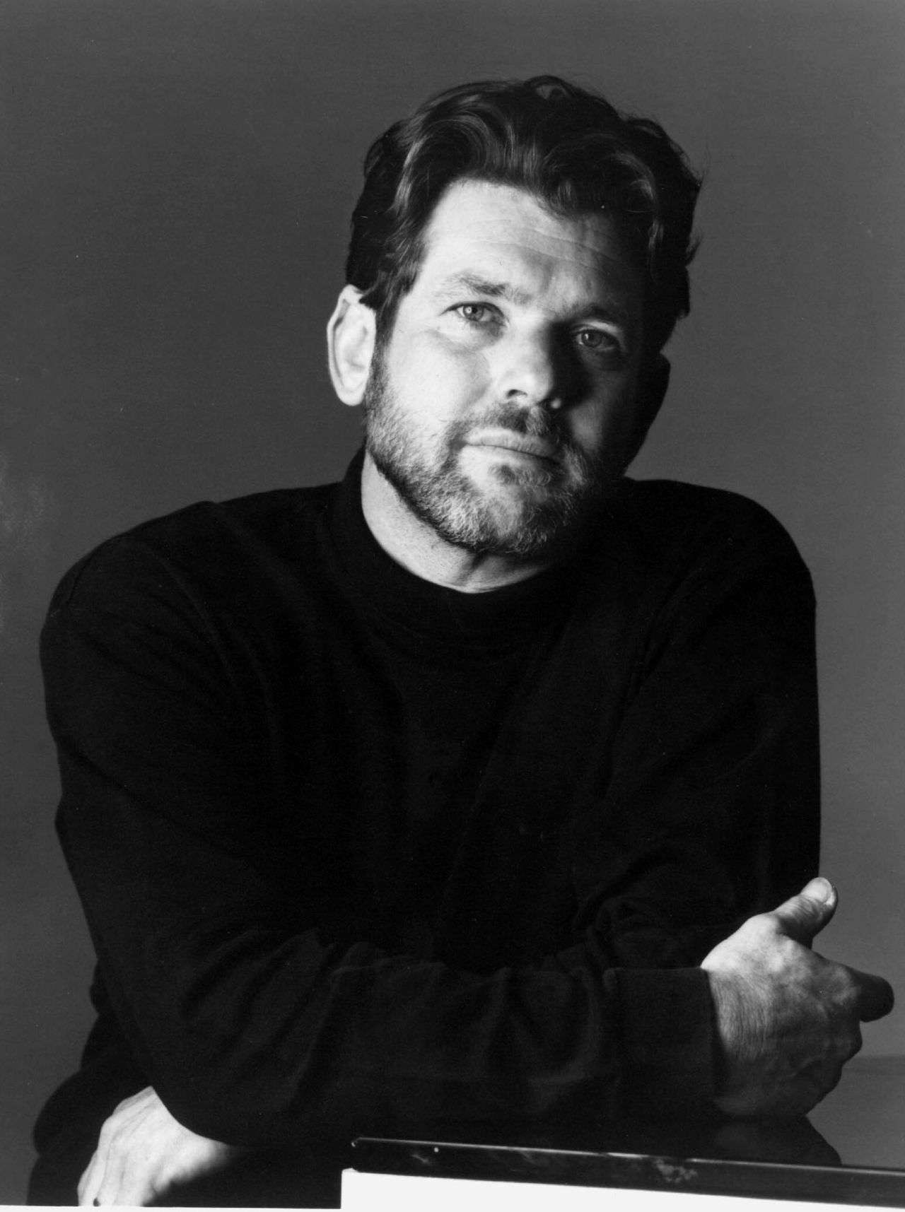 "Jann Wenner, co-author of the oral biography ""Gonzo: The Life of Hunter S. Thompson,"" poses in this undated handout photo released to the media on Friday, Oct. 19, 2007. Photographer: David Turner/Hachette Book Group via Bloomberg News"