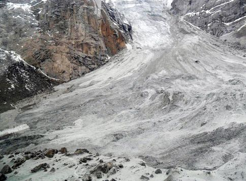 PAKISTAN-WEATHER-AVALANCHE-MILITARY, XGTY