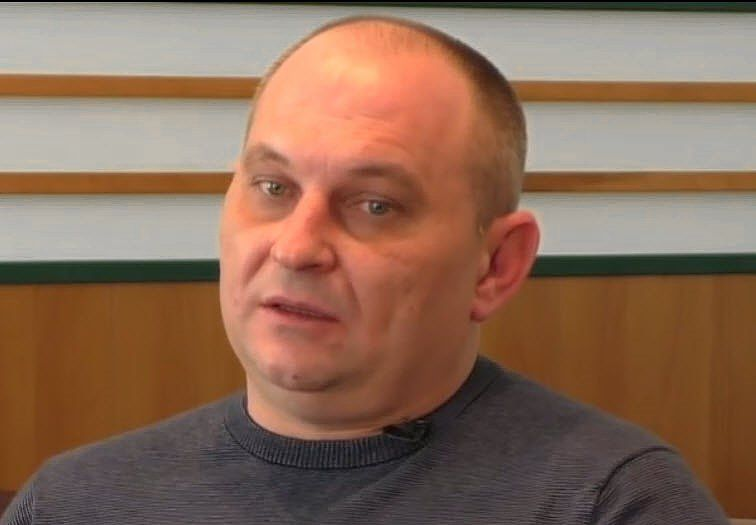 Leonid Volodyromovych Chartsjenko