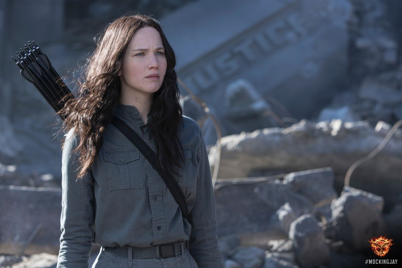 Katniss mind No child you dont want to do that
