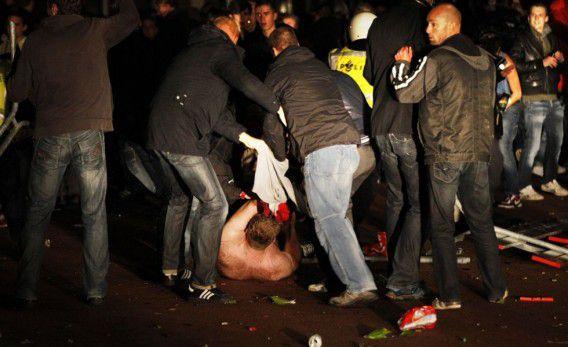 Volgens onderzoek van Dagblad van het Noorden en RTV Noord heeft de politie het 'feest' in Haren op 21 september onderschat. Zo zouden er maar zestien ME'ers zijn ingezet.