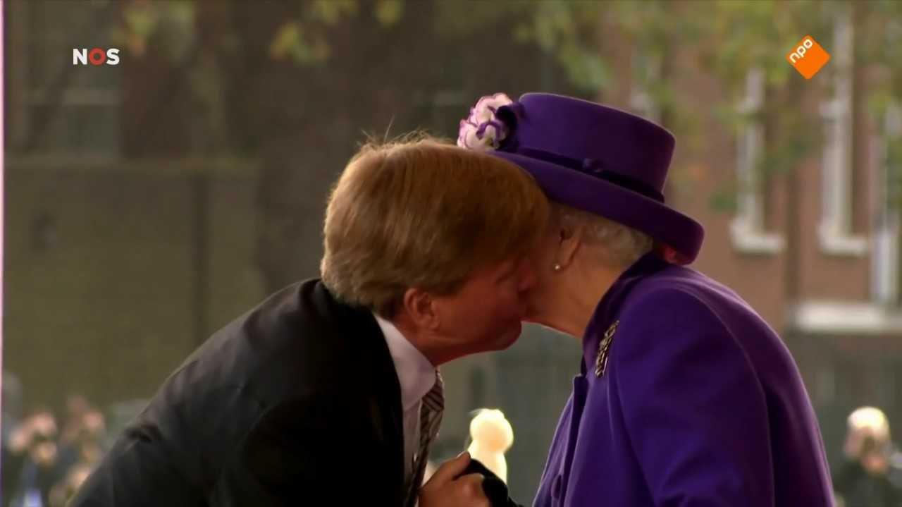 De NOS volgt Koning Willem-Alexander op staatsbezoek in het Verenigd Koninkrijk.