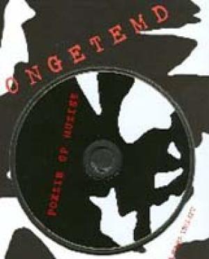 CD LIEDEREN Tymen Trolsky, Ongetemd Stichting Breukvlak, Tilburg **** Tymen Trolsky, Ongetemd
