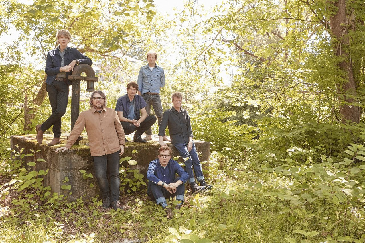 Band Wilco