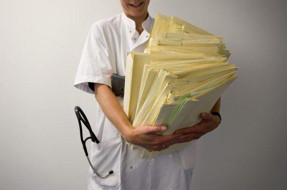 Bij het EPD zijn tot nu toe één miljoen patiëntgegevens geregistreerd.