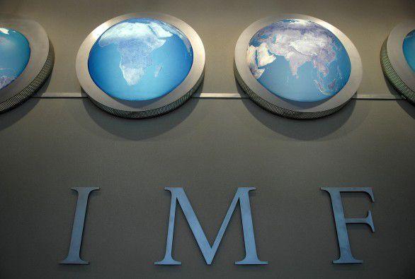 Volgens de analyse van de mondiale economie door het IMF zit de wereldeconomie in een gevaarlijke fase.