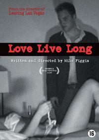 Dvd FILM Love live long Regie: Mike Figgis € 19,95 * *