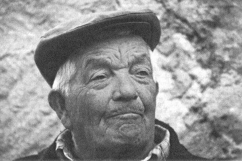 Marcel Chauvin. Foto Paul Peyre