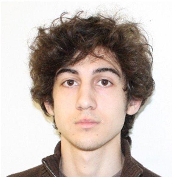 De verdachte van de bomaanslagen in Boston is vandaag formeel aangeklaagd.