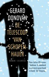 Cover van het boek De telescoop van Schoppenhauer van Gerard Donovan