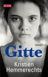 Cover van het boek Gitte van Kristien Hemmerechts