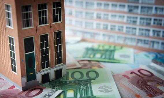 Bijna een kwart meer huiseigenaren kampt met een forse betalingsachterstand.