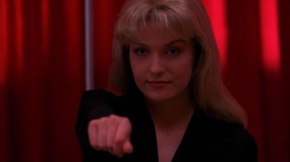 Screenshot: Twin Peaks / Showtime