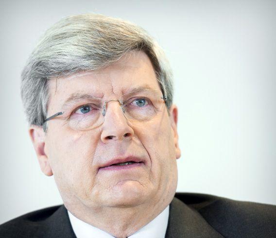 Piet Moerland vertrekt per direct als bestuursvoorzitter bij de Rabobank