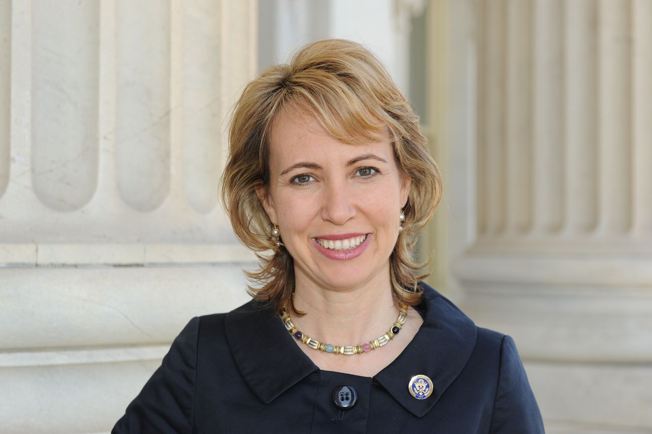 In this March, 2010 photo provided by the office of Rep. Gabrielle Giffords, Giffords poses for a photo. Giffords was critically wounded during a shooting at a political event Saturday, Jan. 8, 2011 in Tucson, Ariz. (AP Photo/Office of Rep. Gabrielle Giffords)