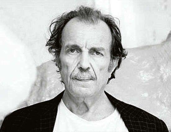 Franz West in 2009.