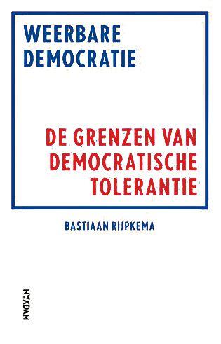 Catalogus van de expositie 'Weerbare democratie' in de Nieuwe Kerk in Amsterdam, in 1946