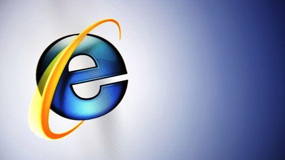 Er zit een groot lek in Internet Explorer.