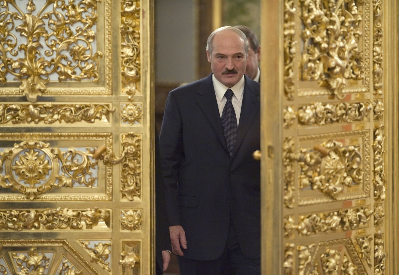 Belarusian President Alexander Lukashenko to attend the Union State's Supreme Council session in the Kremlin.