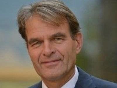 André Haspels is voormalig ambassadeur in Zuid-Afrika en Vietnam.