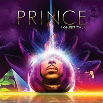 cd's pop Prince: Lotusflow3r * * * * Prince: MPL Sound * * * Bria Valente: Elixer * *