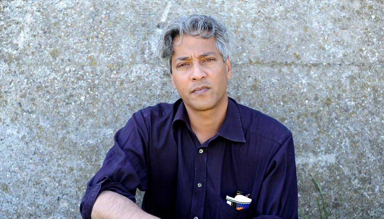 Anil Ramdas.