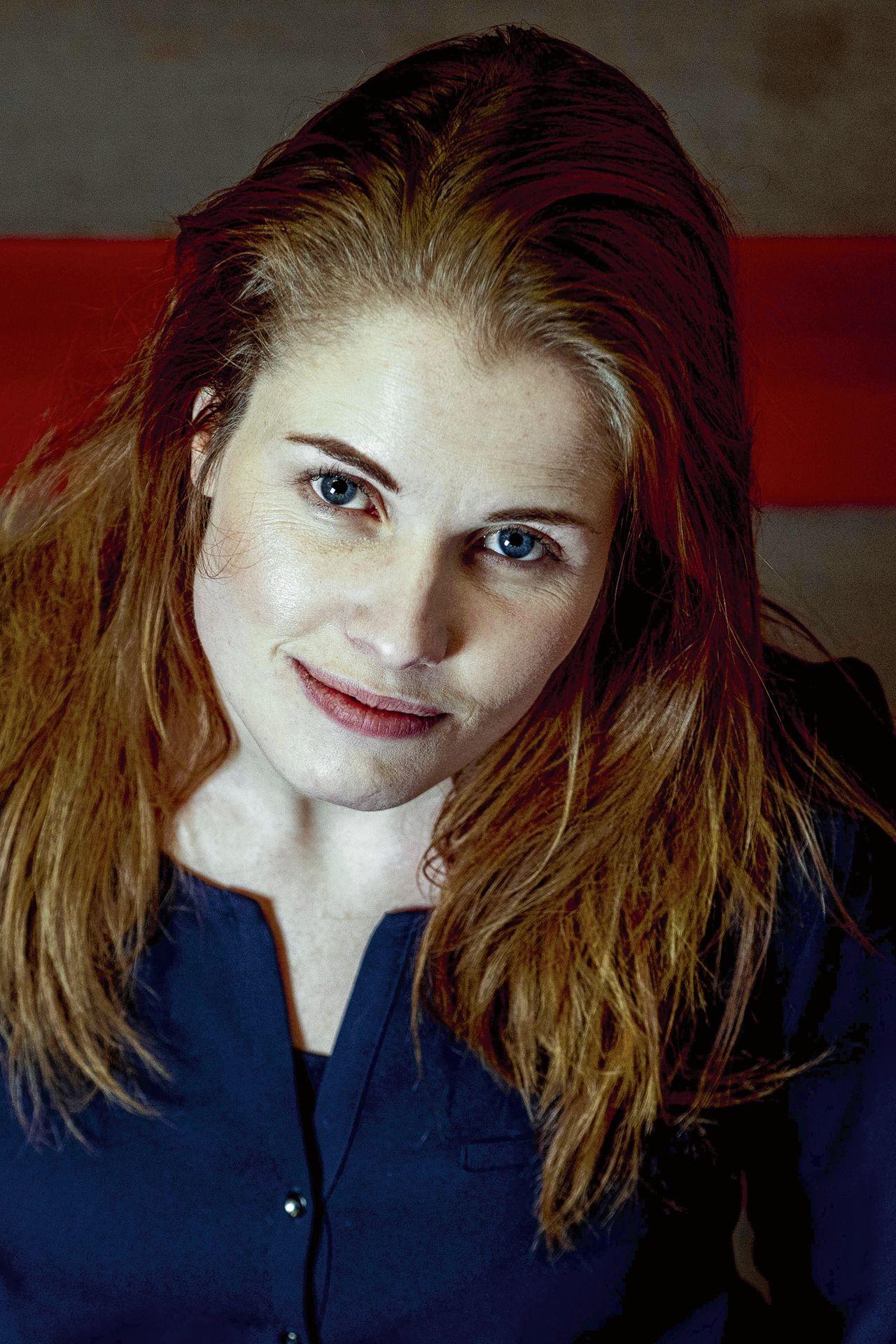 """Ans Boersma is """"absoluut geen naïeve journalist"""", zegt een vakgenoot die haar goed kent."""