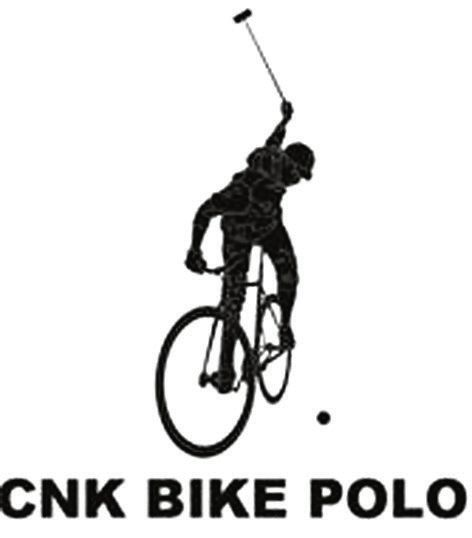 Logo polo Ralph Lauren and bike polo FreshSide similar