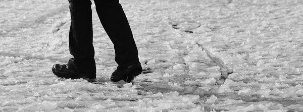 Dating sneeuw patrouille