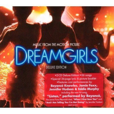 Dreamgirls: de soundtrack (Sony) *----