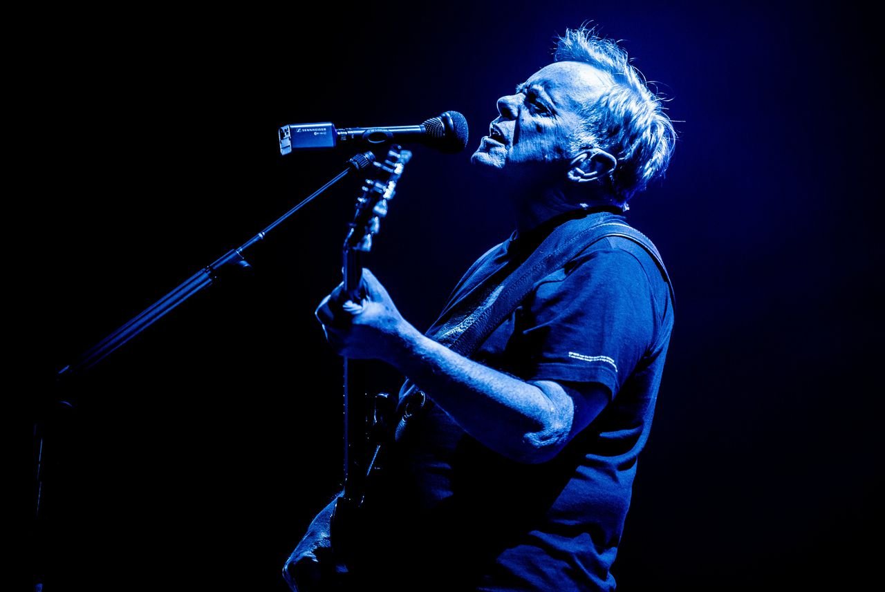 New Order in AFAS Live