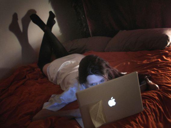 percentage van het succes met online dating Virtual Dating apps voor de iPhone