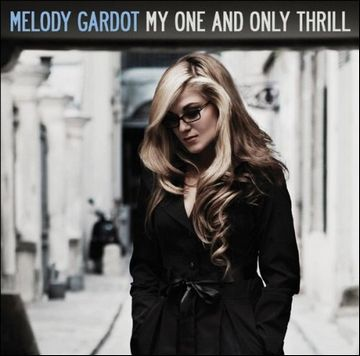 cd jazz Melody Gardot – My One And Only Thrill (Verve) * * * *