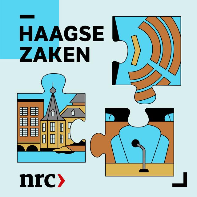 NRC Haagse Zaken